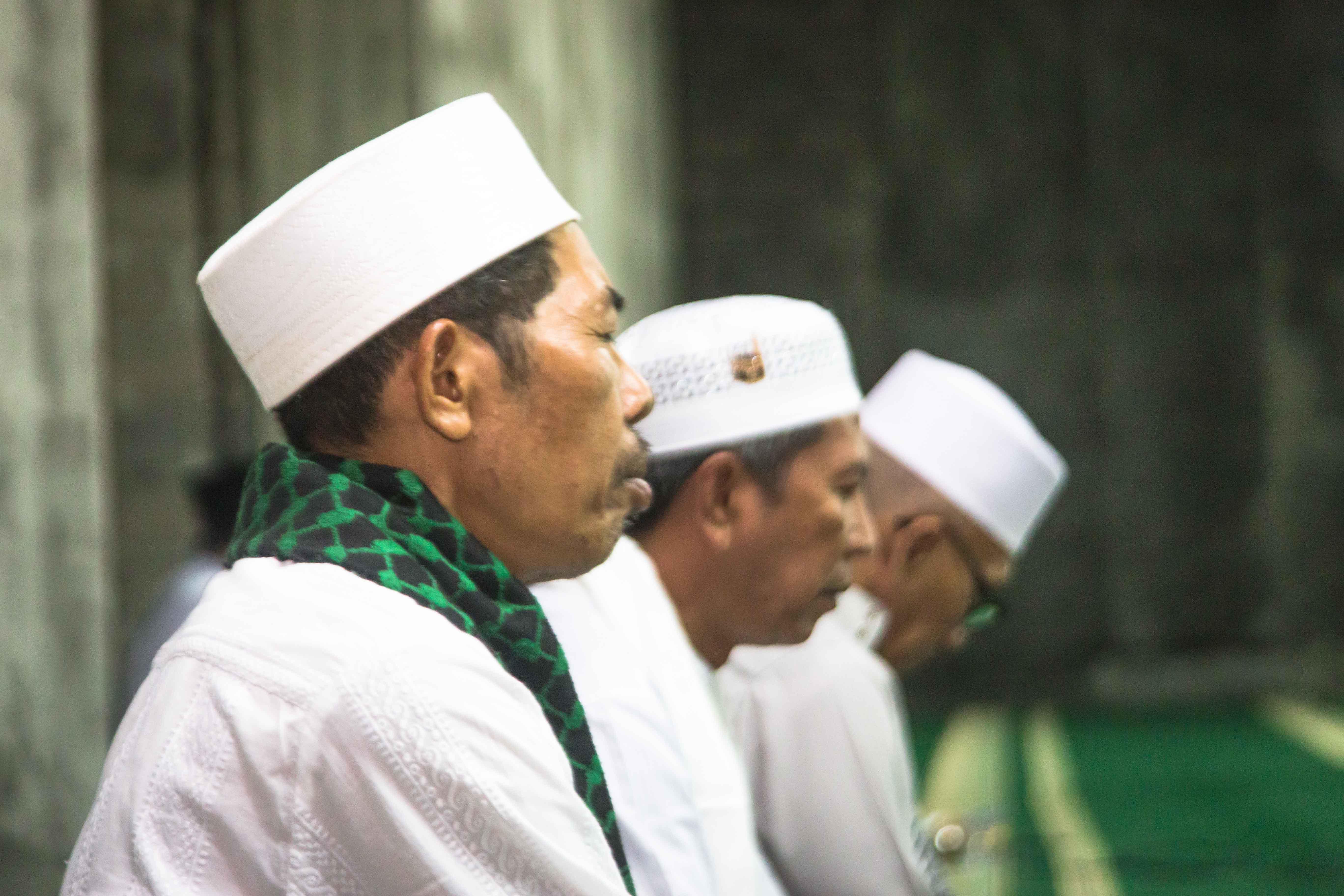 Ketua Sie Bidang Keagamaan