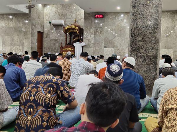 Keutamaan Hari Jum'at dalam Al-Qur'an dan Sunnah