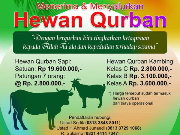 Hari Raya Idul Adha 1442 Hijriah
