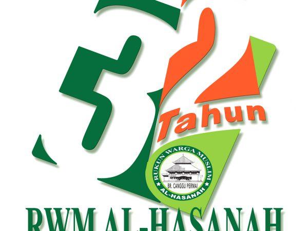 Milad ke-32 Tahun RWM Al-Hasanah
